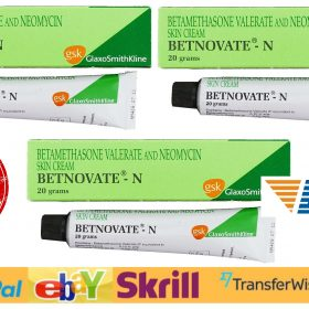 Betnovate-N Cream GSK